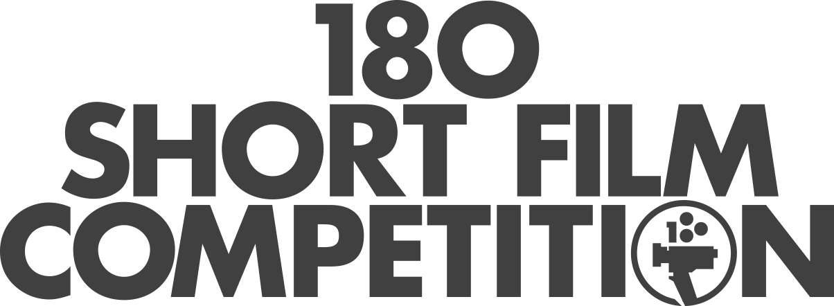 180 Short Film Competition Logo